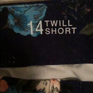 a.n.a Shorts - NWOT A.N.A. SHORTS